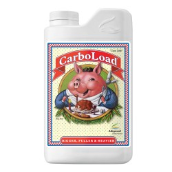 Carboload Advanced Nutrients - 500ml