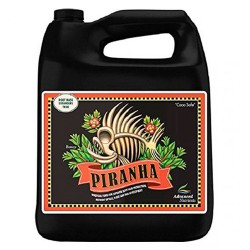 Piranha Liquid Advanced Nutrients - 4L