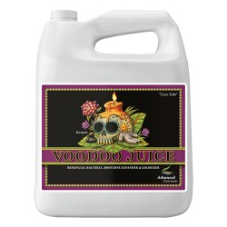 Voodoo Juice Advanced Nutrients - 4L