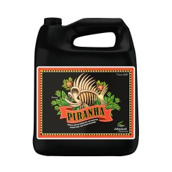 Piranha Liquid Advanced Nutrients - 10L
