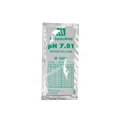 Sobre Calibrador Milwaukee pH 7 - 20ml