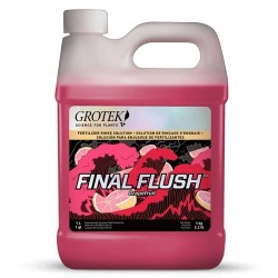 Final Flush Pomelo Grotek - 1L