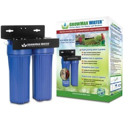 Filtro Eco Grow Agua GrowMax 240 l/h