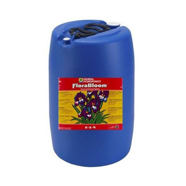 Tripart Bloom Terra Aquatica - 60L