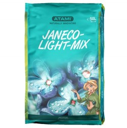 Janeco Light-Mix Atami - 50L