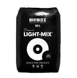 Light Mix BioBizz - 50L