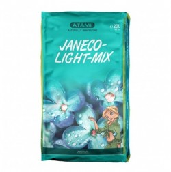 Janeco Light-Mix Atami - 20L