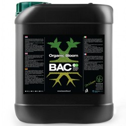 Organic Bloom BAC - 5L