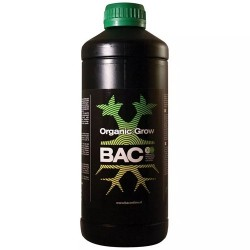 Organic Grow BAC - 1L