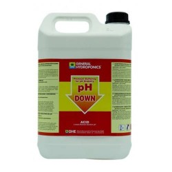 pH Down GHE - 5L