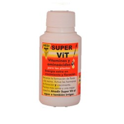 SuperVit Hesi - 50ml