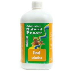 Final Solution Advanced Hydroponics - 1L