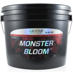 Monster Bloom Grotek - 10Kg