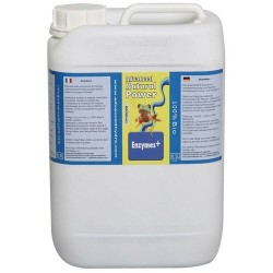 Enzymes+ Advanced Hydroponics - 5L