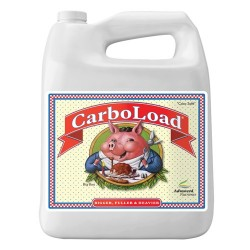 Carboload Advanced Nutrients - 4L